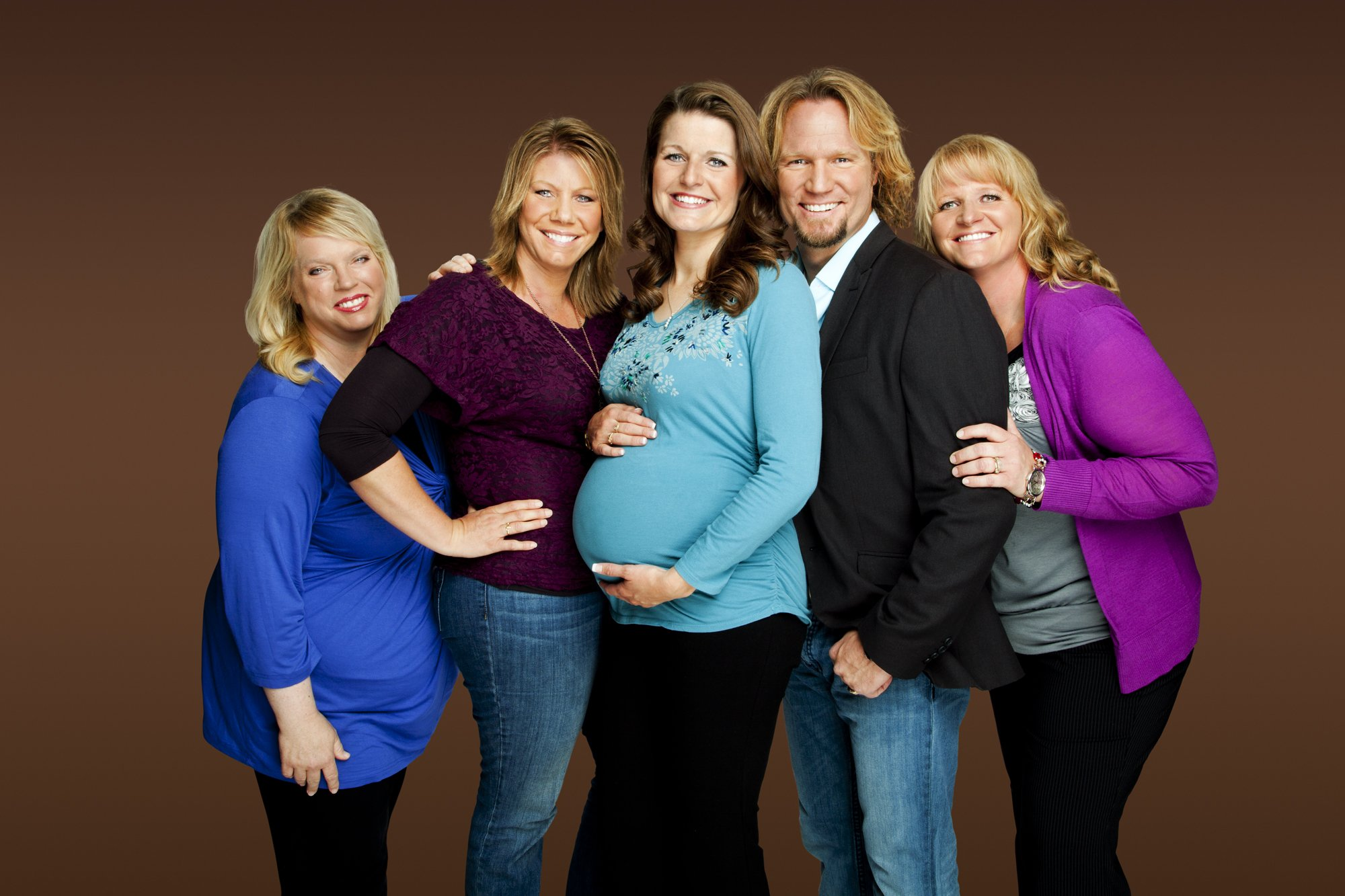 "A federal judge in Utah has struck down part of that state's law banning polygamy on Friday, December 13, 2013, after a lawsuit was brought by the stars of the television reality series ""Sister Wives."""