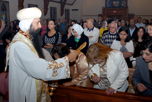 Coptic Orthodox Search For Ways To Accommodate American Converts